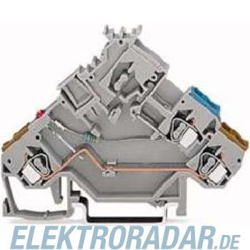 WAGO Kontakttechnik Aktorenklemme 280-562/281-434