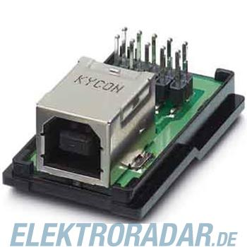 Phoenix Contact USB-Buchseneinsatz VS-04-BUB-FK-F/IP67