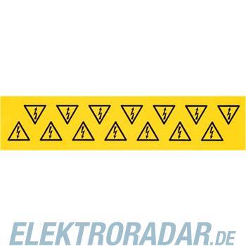 Weidmüller Bezeichnungsmaterial E-FIX PP TP