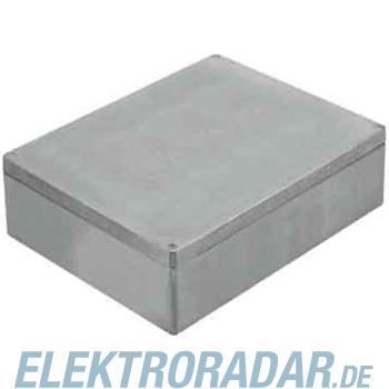 Weidmüller Alu-Gehäuse KLIPPON K81