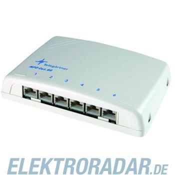 Telegärtner Mini-Verteiler ungeschirmt J02021A0053