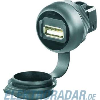 Weidmüller USB-Kupplung IE-FCM-USB-A
