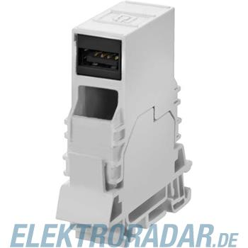 Weidmüller Tragschienen-Outlet IE-TO-USB