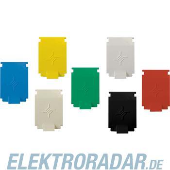 Telegärtner Staubschutzklappe RAL9005 B00002F0014W