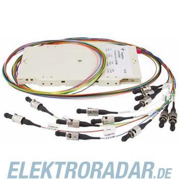 Telegärtner Spleißkassette Telekom OM2 H02050A0180