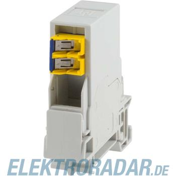 Telegärtner STX Tragschienen-Verbinder H82000A0024