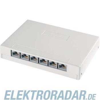 Telegärtner Mini Verteiler Cat.6A apws J02021A0052