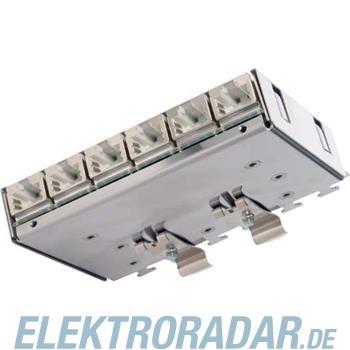 Telegärtner Mini-Verteiler Cat.6A TH35 J02021A0055