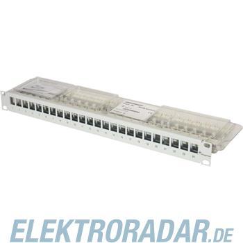 Telegärtner Modulträger 1HE lgr T568B J02023A0037