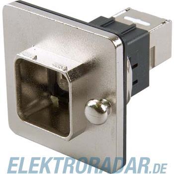 Telegärtner STXV14 RJ45 Zentr.-Flansch J80020A0012
