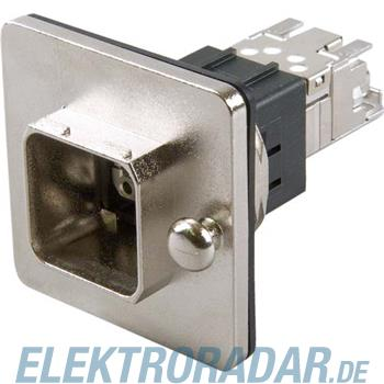 Telegärtner STXV14 RJ45 Zentr.-Flansch J80020A0013