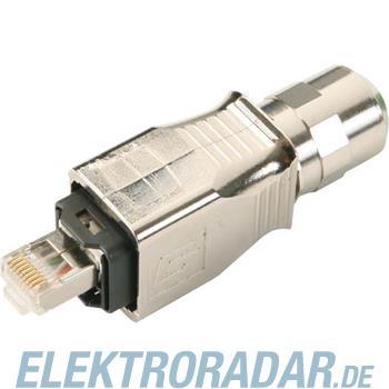 Telegärtner Steckerset STX V14 RJ45 J80026A0019