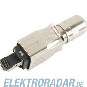 Telegärtner Steckerset STX V14 RJ45 J80026A0021