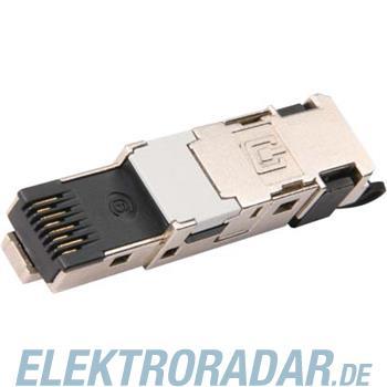 Telegärtner Stecker STX RJ45 feldk. J80026A0045