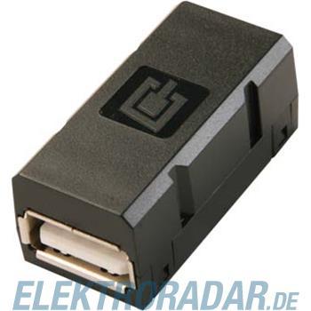 Telegärtner STX USB Kupplung Typ A-B J80029A0011