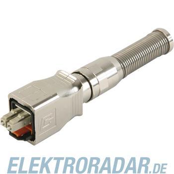 Telegärtner STX V14 LC-D Steckerset J88073A0015