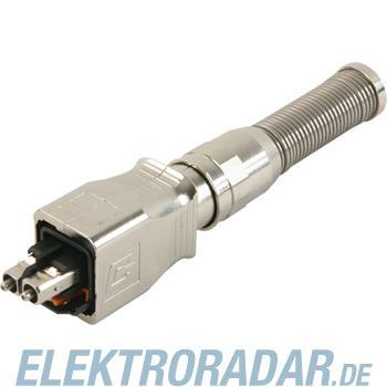 Telegärtner STX V14 2SC Steckerset J88083A0023