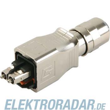 Telegärtner STX V14 2SC Steckerset J88083A0024