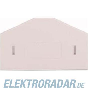 WAGO Kontakttechnik Zwischenplatte 281-358