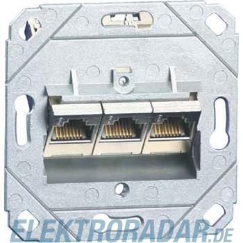 BTR Netcom Anschlussdose C6Amodul UP0 130B12D31200-E