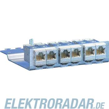 BTR Netcom Patchmodul C6Amodul 6Port 130B11P2-E