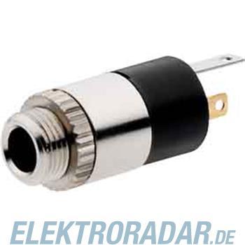 Rutenbeck Mini-Klinken-Buchse KM-MK 3,5mm