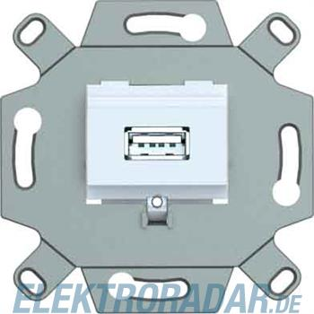 Rutenbeck USB-Anschlussdose KM-USB Up 0