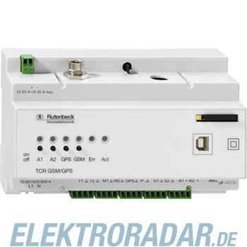 Rutenbeck Fernschalt-/Störmeldegerät TCR GSM/GPS
