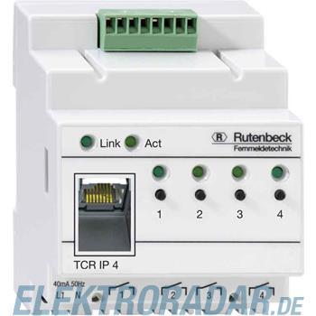 Rutenbeck Fernschaltgerät TCR IP 4