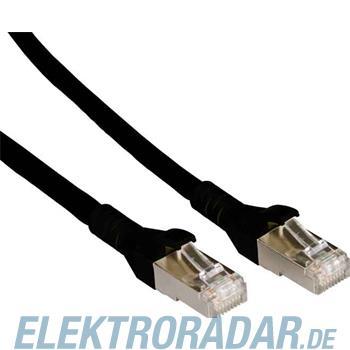 BTR Netcom Patchkabel AWG 26 0,5m 1308450500-E