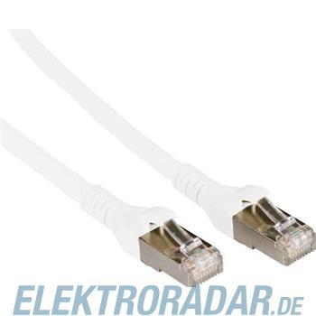 BTR Netcom Patchkabel AWG 26 5,0m 1308455088-E