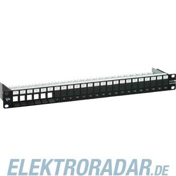 BTR Netcom Modulträger 24 Port sw 130920-BK-E
