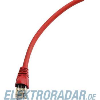 Telegärtner Patchkabel Cat7 0,25m rt L00000A0232