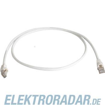 Telegärtner Patchkabel Cat7 0,25m ws L00000A0236