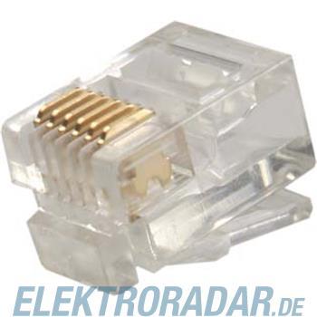 Telegärtner RJ12-Stecker J00026A0183