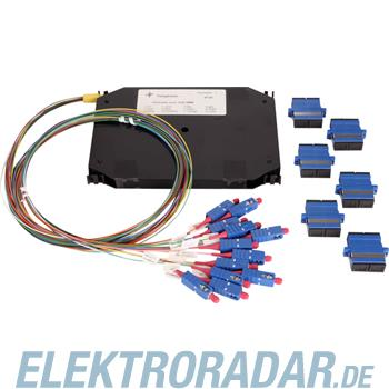 Telegärtner LWL Erweiterungs-Set TN-ES-6LCD-50-OM3
