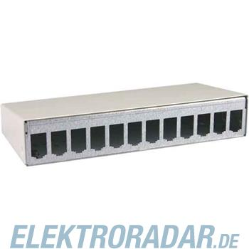 BTR Netcom AP-Gehäuse leer 130861-0402-E