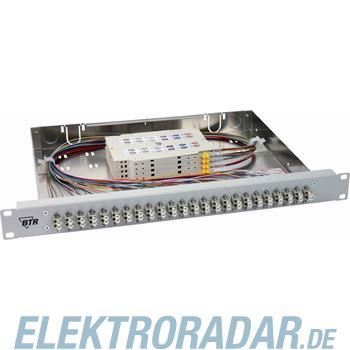 BTR Netcom Patchfeld OpDATfix 24SC-D OS2