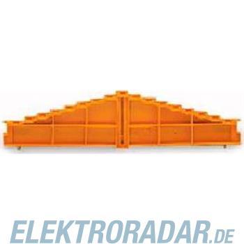 WAGO Kontakttechnik Abschlußplatte 727-105