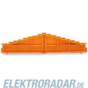 WAGO Kontakttechnik Abschlußplatte 727-106