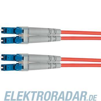 Telegärtner Duplexkabel LC/LC L00873A0003