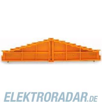 WAGO Kontakttechnik Abschlußplatte 727-107