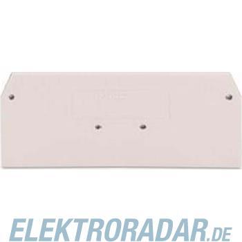 WAGO Kontakttechnik Zwischenplatte 281-355