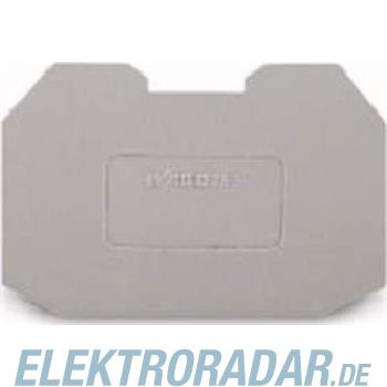 WAGO Kontakttechnik Reduzier-Abdeckplatte 283-333