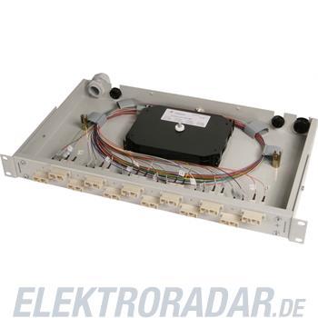 Telegärtner Spleißbox bestückt TNSB-BV-24SCD-50-OM3