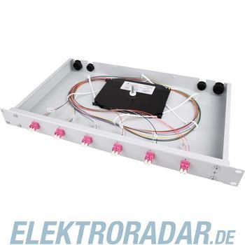 Telegärtner Spleißbox bestückt TNSB-BV-6LCD-50-OM4