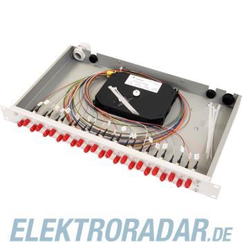 Telegärtner Spleißbox bestückt TNSB-Be-6LCD-50-OM4
