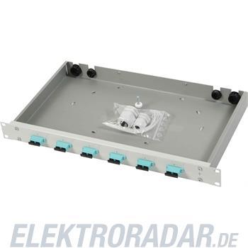 Telegärtner Spleißbox mit Kupplungen TNSB-Be-24LCD-OM2