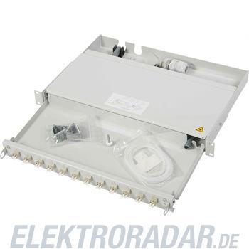 Telegärtner Spleißbox mit Kupplungen TNSB-PV-24SCD-OM3