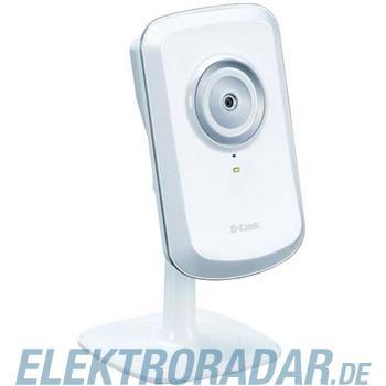 DLink Deutschland Internet/Security Kamera DCS-930L/E